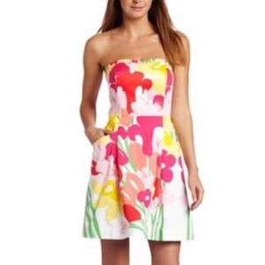 Lilly Pulitzer Dress Lavish Lilly's Place Blossom